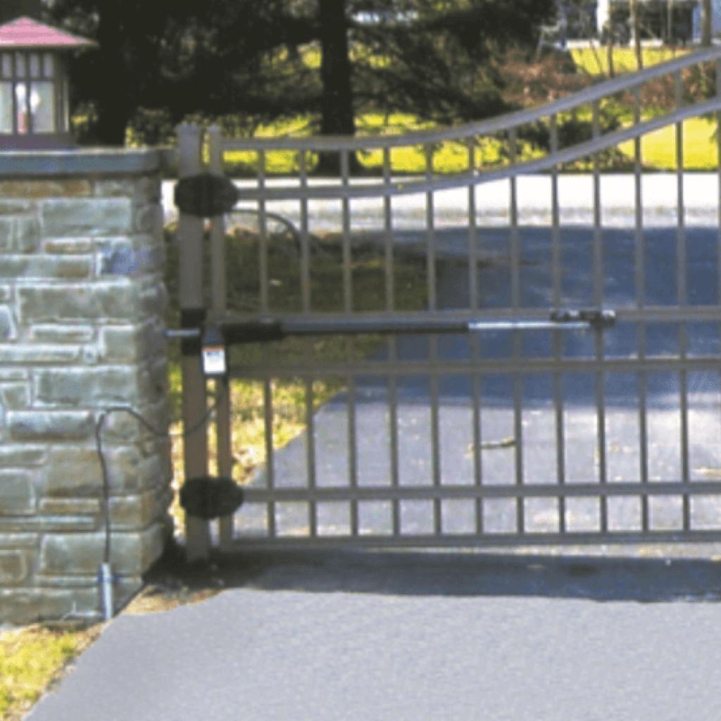 Eagle Gate Operators Key Link Fencing Amp Railing