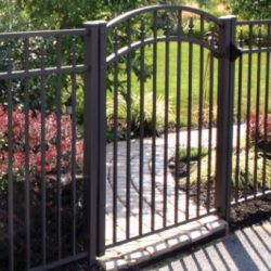 Key-Link Fencing & Railing Products - Key-Link Fencing & Railing Accessories