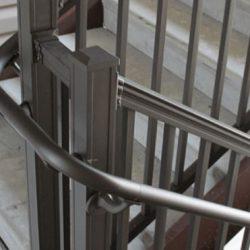 Key-Link Fencing & Railing Products - Key-Link Fencing & Railing Aluminum Railing Products